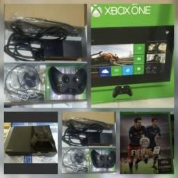 Xbox one + fifa