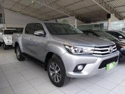 Toyota Hilux Cd SRX 4X4 Diesel 2016 - 2016