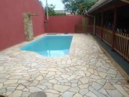 Área de Lazer Jardinópolis
