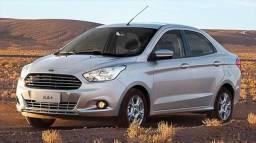 Ford ka 1.5 Ti-vct Titanium Sedan - 2020