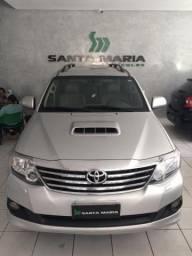 Toyota Hilux Sw4 HILUX SW4 SRV 4P - 2012