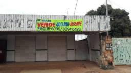 Vendo lote comercial no Pedregal/GO Aceito carro!!!