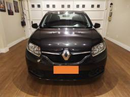 Renault Sandero Expression 1.6 8V (Flex) + GNV - 2016