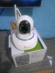 Câmera robô promoção $99,99