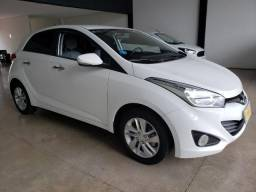 Hyundai HB20 Premium 1.6 Branco - 2015