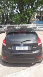 Fiesta 1.6 2015 automatico 36.900 - 2015