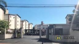 Apartamento  com 3 quartos no EDIFÍCIO AIMARÁ II - Bairro Parque Jamaica em Londrina