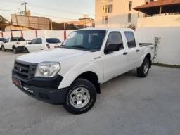 Ranger Diesel 2010 4x4 completa - 2010