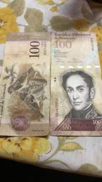 Bolívares