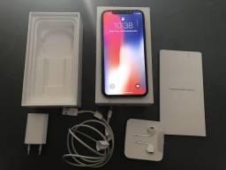 IPhone x 64gb (leia)