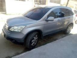 Ligue * Honda CR-V Exl Teto Solar 2.0 2008 Automática - 2008