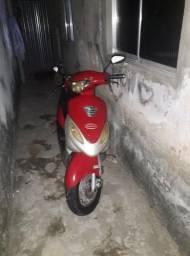 Scooter Jonny - 2010