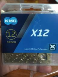 Kmc GOLD 12v