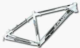Mountain Bike Alumínio