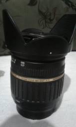 Lente NikonTamron 17-50mm 2.8