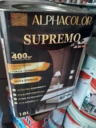 Líquida tinta alto rendimento na Cuiabá tintas loja no Cpa e Cristo Rei//