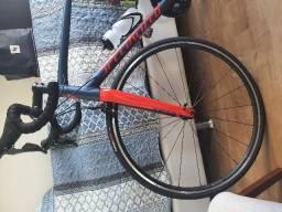 Bike speed specialized allez sport T. 56