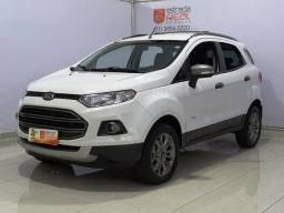 Ford Ecosport 2.0 Freestyle 4WD 4x4 + Couro - 2017