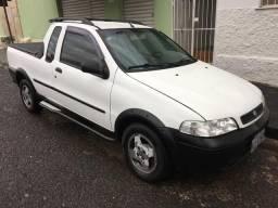 Fiat Strada !!! - 2005