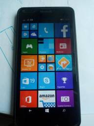 O Nokia Lumia 635 é um smartphone Windows Phone