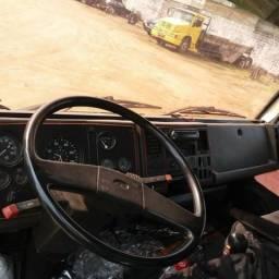 Vendo ford cargo 1215 ano 97 toco - 1997