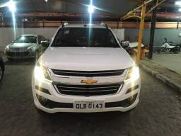 Chevrolet Trailblazer ltz 2.8 , estado de zero - 2018