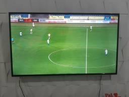 Smart TV 55 Pol 4K Ariquemes