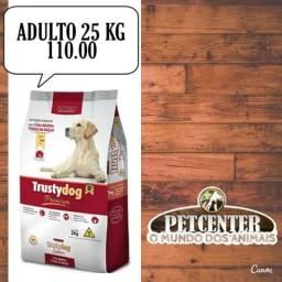 Trusty linha premium especial 25 kg