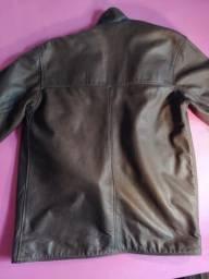 Jaqueta de couro Argentino original
