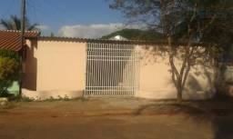 Casa Três Lagoas - MS - Vila Piloto III - Parcelo ou Troco