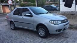Siena 2009 completo + pneus novos - 2009