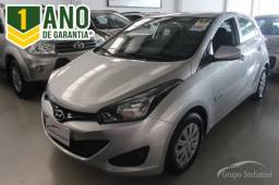 HYUNDAI HB20 2014/2014 1.6 COMFORT PLUS 16V FLEX 4P MANUAL - 2014