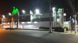 Loja 60 m² com porta automática de aço aluguel centro de Feira de Santana