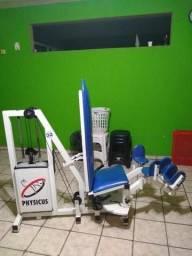 Cadeira Adutora/Abdutora