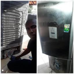 Assistência Técnica em Geladeira e Freezer