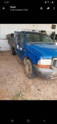F350 ford - 2000