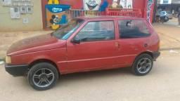 Fiat uno - 1986