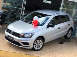 Volkswagen Gol 1.6 MSI 2019 - único dono - 2019