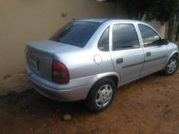 Corda sedan - 2007