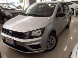 VOLKSWAGEN VOYAGE 1.6 MSI TOTALFLEX 4P MANUAL. - 2019