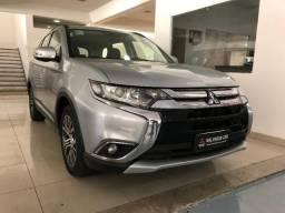 Mitsubishi Outlander - Top e com Garantia Mitsubishi -