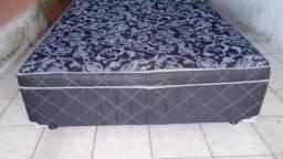 Cama unibox de cadal