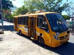Vende-se Microônibus Neobus Thunder modelo 2011 / 2012 ( Urbano com padrão acessibilidade) - 2011