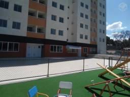 Jardim Nova Esperança -Trobogy - 2/4 com suite, varanda