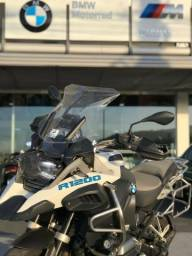 BMW R1200 GS Adventure - 2014