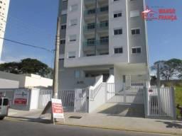Apartamento com 2 dormitórios para alugar, 60 m² por R$ 1.700/mês - Portal das Colinas - G