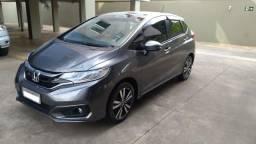 Honda Fit Exl Cvt - 2018