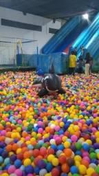 Vendo Brinquedo inflável tobogã inflável