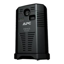 APC Estabilizador Hexus Power 500-Watt Bivolt/115V