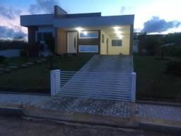 Linda casa no condomínio lagoa do mato, área de lazer com piscina, preço de ocasião
